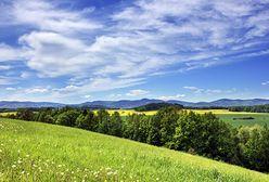 Wakacje 2021. Nieodkryte raje w Czechach. Boskie widoki i brak tłumów