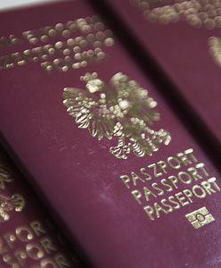 Nowe paszporty na setną rocznicę odzyskania niepodległości. Wciąż trzeba poczekać