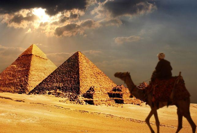 Egipt - atak na turystów w Kairze