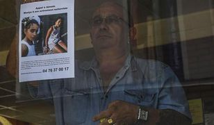 Francja: 9-latka ofiarą seryjnego mordercy? Podejrzany mężczyzna w areszcie