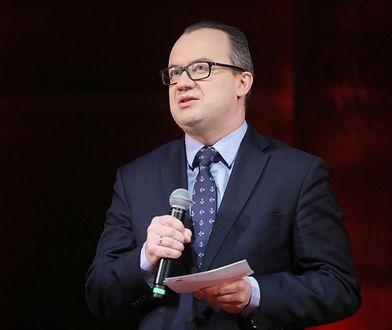 Sieć Obywatelska Watchdog Polska stanęła w obronie Rzecznika Praw Obywatelskich Adama Bodnara