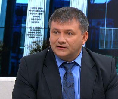 Waldemar Żurek: fundacja ma promować dobre imię Polski. A ona robi antyreklamę