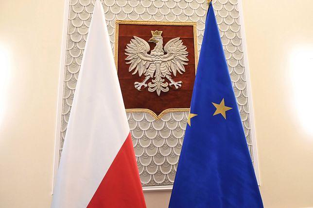 Godło Polski do zmiany. Prezydent zyska flagę
