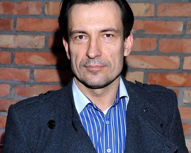 Kordek jest aktorem teatralnym i musicalowym