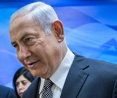 Wybory w Izraelu. Partia Netanjahu minimalnie wygrywa