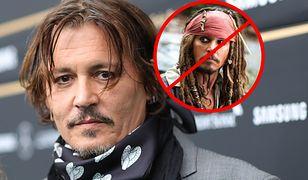 Depp był skreślony już przed rozprawą. Nadzieja na powrót Jacka Sparrowa umarła