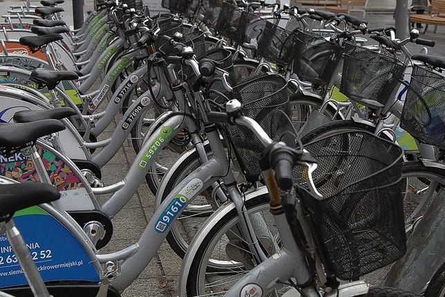 Śląskie. Dzięki staraniom GZM wypożyczając rower w jednym mieście, będziemy go mogli oddać w innym.