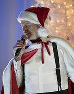 ''A Very Murray Christmas'': Świąteczny Bill Murray z Miley Cyrus