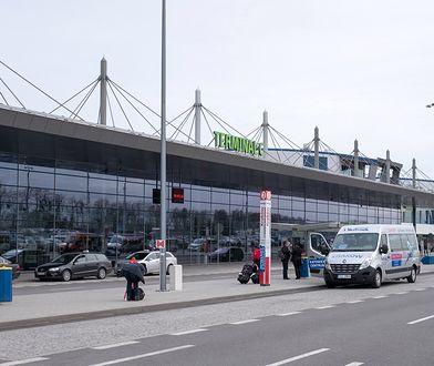 Lotnisko w Pyrzowicach pracuje już normalnie