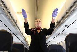 Limit miejsc w samolotach będzie zniesiony. Znamy termin