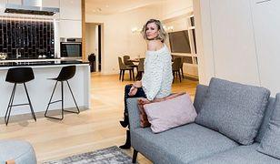 Joanna Krupa zostanie sąsiadką Roberta Lewandowskiego