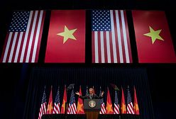 USA i Wietnam coraz bliżej siebie. Zagrożenie ze strony Chin pogodziło dwóch dawnych śmiertelnych wrogów