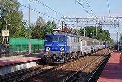 Śląsk. Śmiertelny wypadek na torach. Opóźnienia pociągów po wypadku w Pszczynie