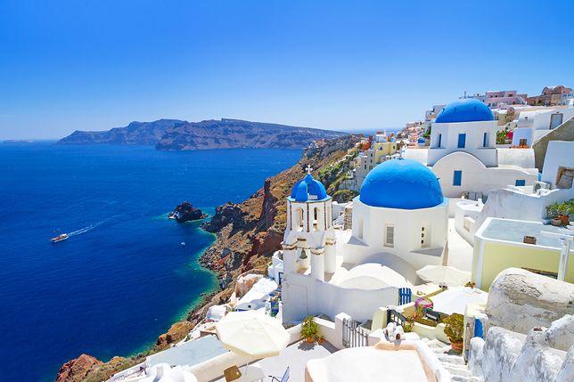 W tym roku Grecję odwiedziło już ponad 200 tys. polskich turystów