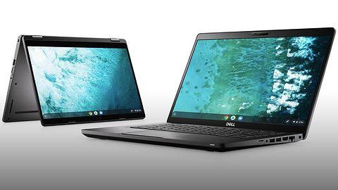 Google i Dell wprowadzą Chromebooki i linuxowe aplikacje do firm