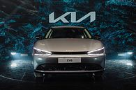Kia EV6. Pierwsze wrażenia po polskiej prezentacji