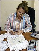 Pracownik weźmie pensję w pośredniaku