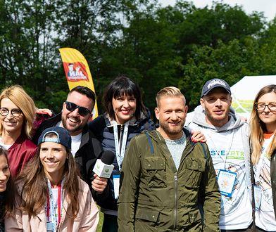 Ambasadorzy akcji Czyste Tatry