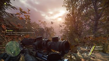 CI Games rezygnuje z aspiracji produkowania gier AAA