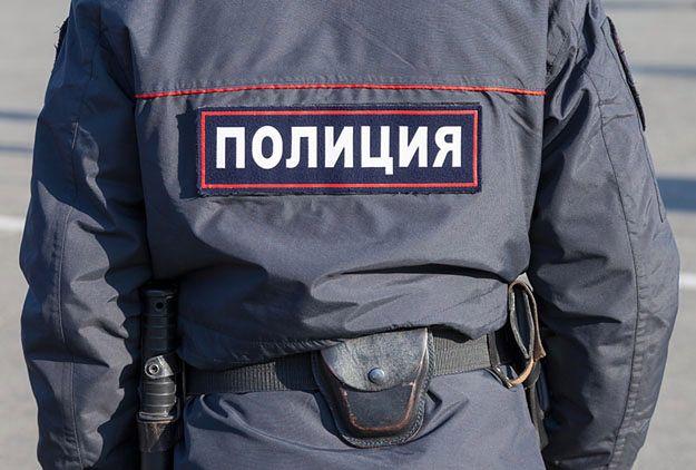 Rosyjska policja przeszukała siedzibę pozarządowej organizacji Gołos