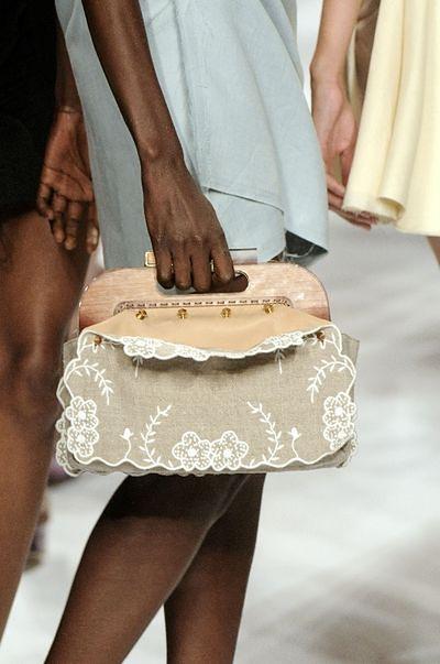 Fendi – torebki z nowej kolekcji 2010