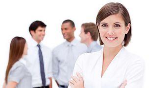 Kobiety podejmują lepsze decyzje dla firmy niż mężczyźni