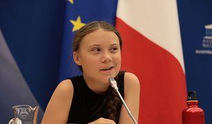 """Greta Thunberg na okładce magazynu """"GQ"""". 16-letnia aktywistka znowu wyróżniona"""