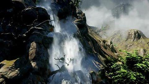 Dragon Age: Inquisition wygląda niesamowicie