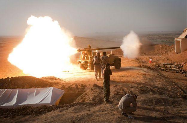 Nowa strategia USA w walce z Państwem Islamskim zakończy się fiaskiem?