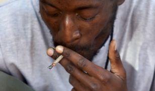 Silny narkotyk z leków na HIV