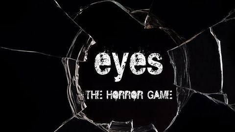 Eyes - recenzja. Horror na małym ekranie