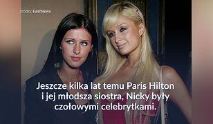 Kilka lat temu było o nich głośno. Jak dziś wyglądają siostry Hilton?