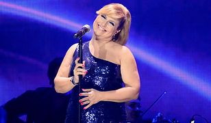 Katarzyna Skrzynecka w tym roku skończy 49 lat