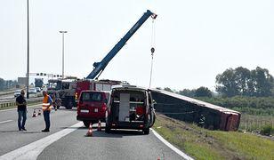 Potworny wypadek busa w Chorwacji. Są nowe informacje