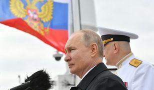 """Putin pręży muskuły. """"Jesteśmy w stanie wykryć każdego wroga"""""""