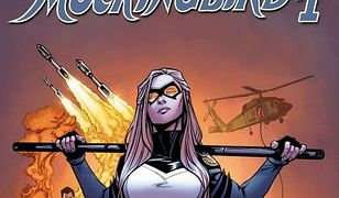 Polka rysuje dla kultowego Marvel Comics