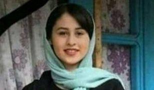Romina Ashrafi została zamordowana w Iranie