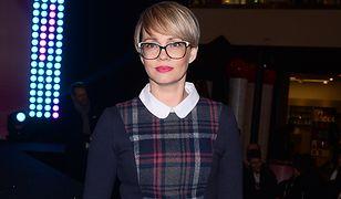 Weronika Marczuk o katastrofie samolotu