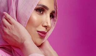 Amena Khan w kampani L'Oréal Paris