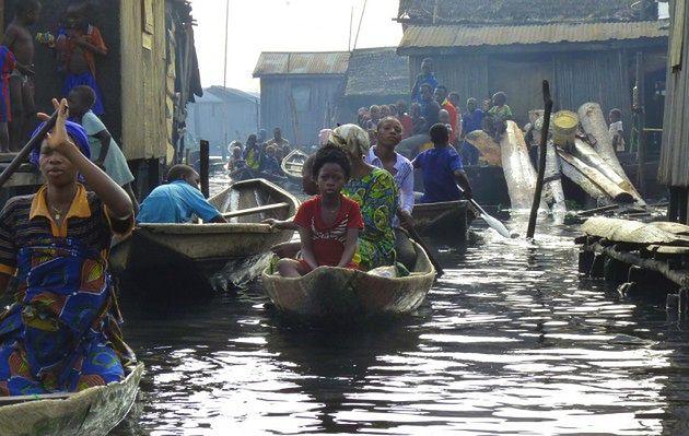 Od wioski rybackiej do metropolii