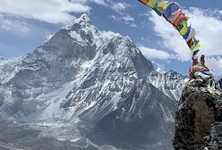 Nepal (prawie) dla każdego. Trekking na Dachu Świata