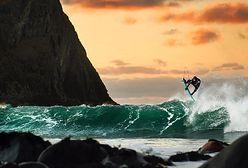 Nurkowanie, surfing, kitesurfing. Najlepsze spoty na uprawianie sportów wodnych blisko Polski