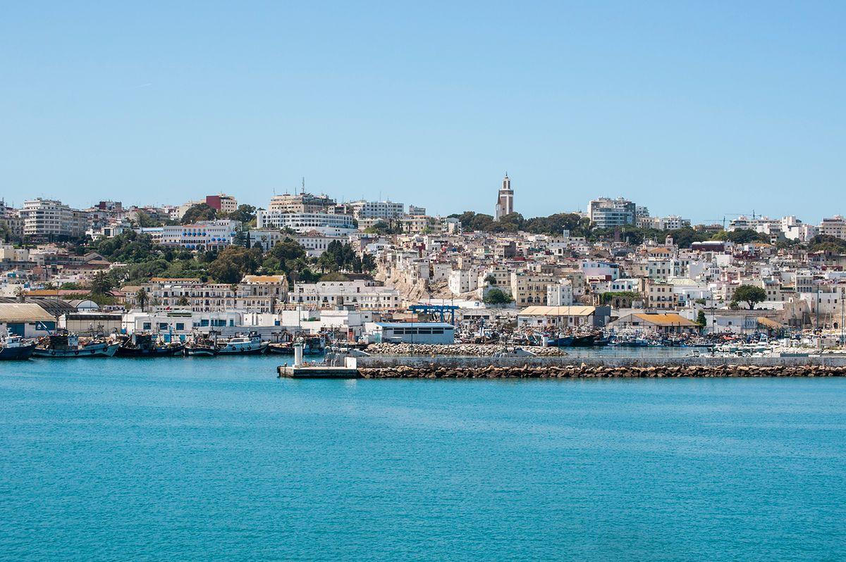 Jeden skok z Andaluzji do Afryki. Odkryjcie przeprawę promową