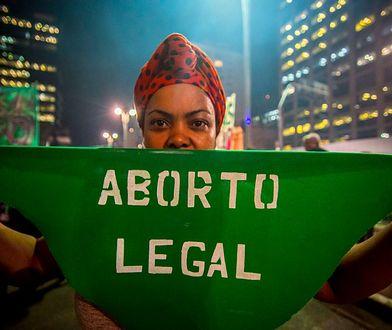 Brazylia rozszerzyła swoje antyaborcyjne zapisy. Oto, co czeka kobiety