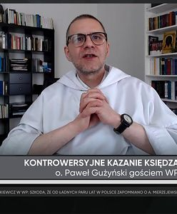 Ksiądz mówił podczas komunii o klapsach. Dr Piotrowska i o. Gużyński komentują