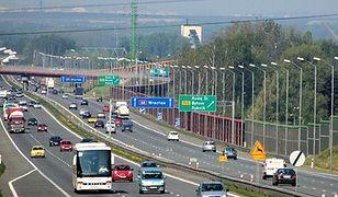 Ile zyskali na opłatach za autostradę?
