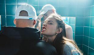 """Kadr z filmu """"Ostatni Komers"""""""
