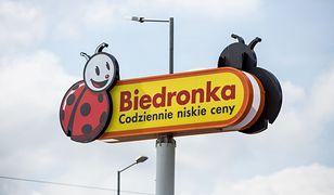 Koronawirus u pracownika Biedronki w Krakowie. Sklep działa