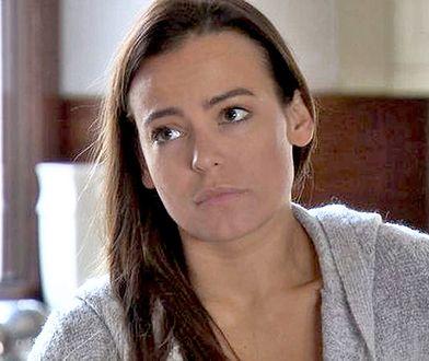 Anna Mucha przestrzega dziennikarzy przed ingerowaniem w życie prywatne jej najbliższych