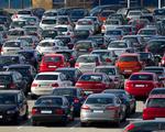 Powiew optymizmu w branży motoryzacyjnej. Prognoza rynku na 2015 rok